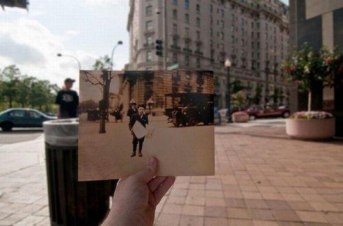 Современный взгляд на прошлое
