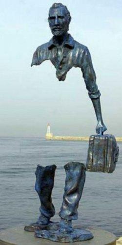 Французские статуи