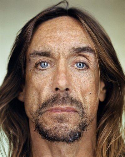 Звездные портреты от Martin Schoeller