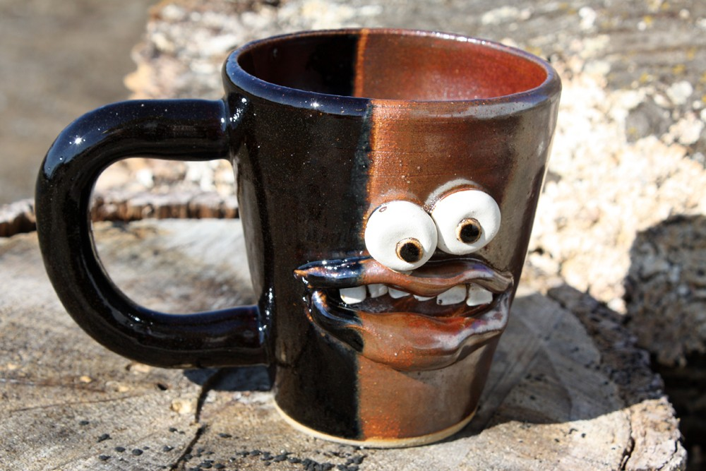 Рисунок вконтакте, картинки смешные чашки