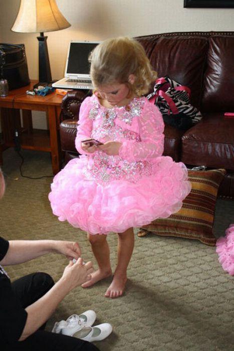 Как сделать куклу девочку мальчиком
