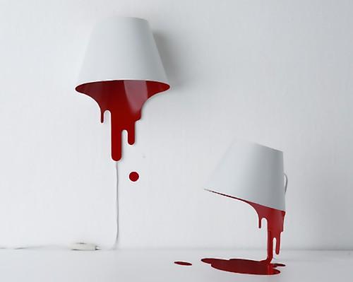 Прикольные лампы