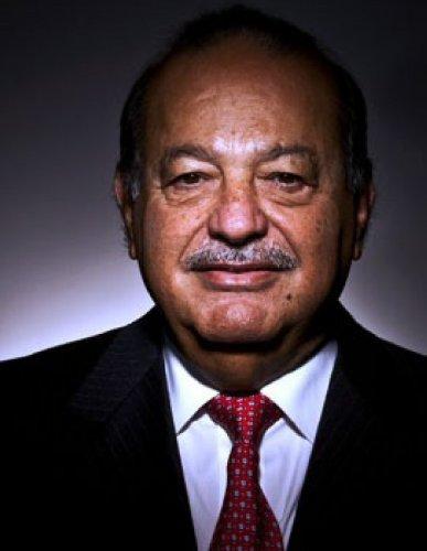 Миллиардеры 2011 года  по данным журнала Forbes
