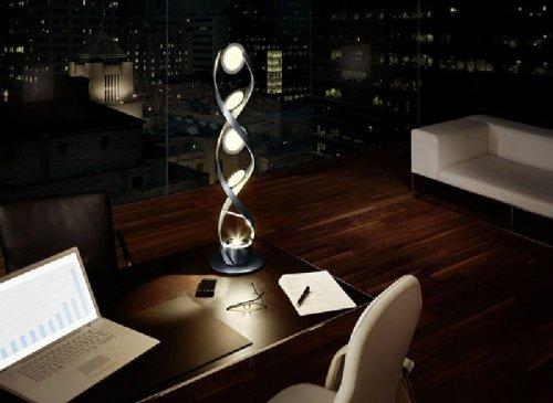 Креативная ДНК-лампа