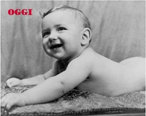 Фотографии политиков в детстве