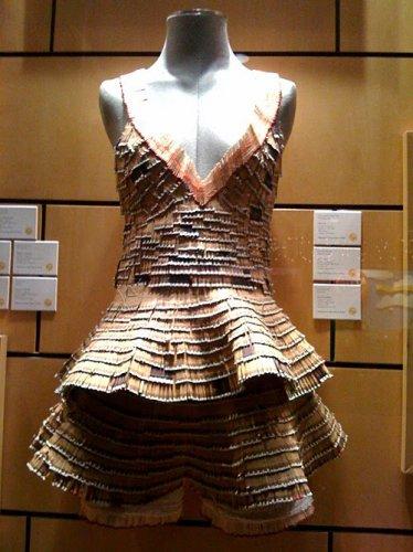 Креативные платья