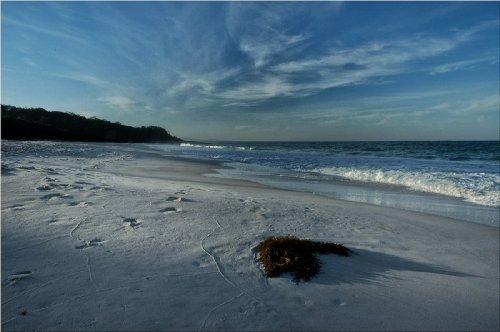 Затерянные пляжи Австралии