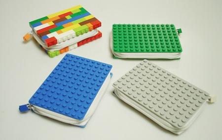 Подборка креативных вещей в стиле LEGO