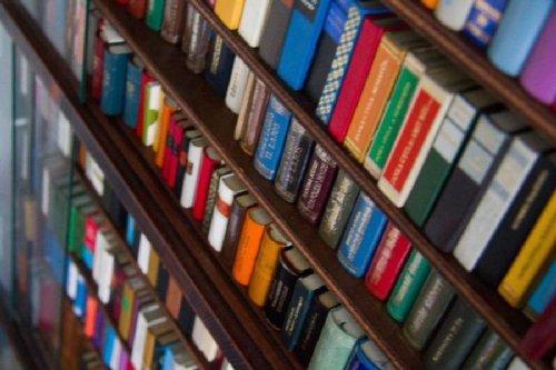 Домашнее издательство мини-книг