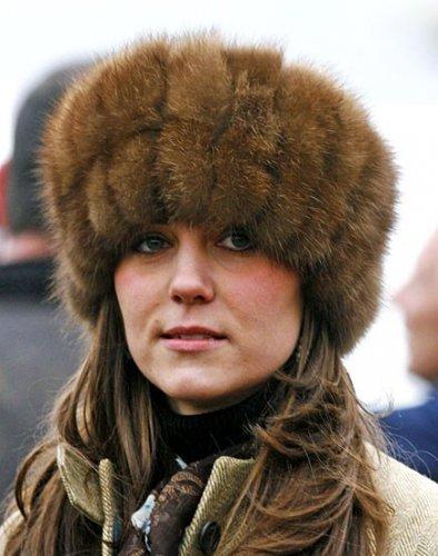 Топ-10 шляпок Кейт Миддлтон