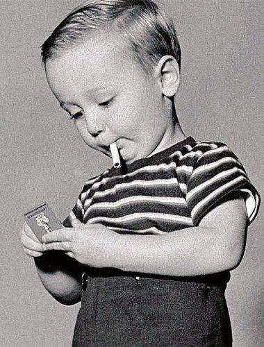 15 фактов о курении