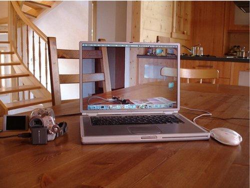 Прозрачные ноутбуки