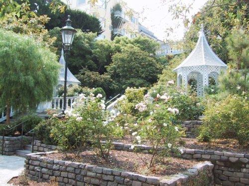 Десятка лучших садов США и Великобритании