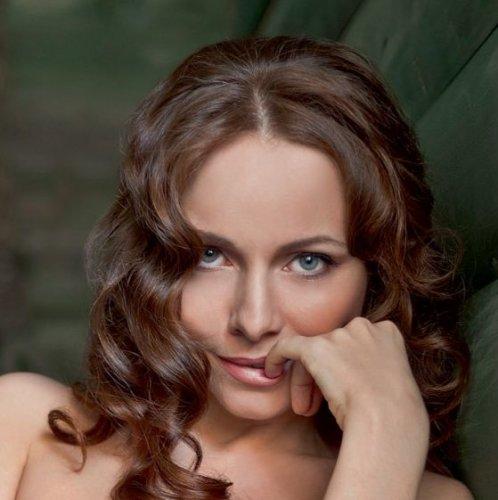 Екатерина Гусева обнажилась для журнала Maxim