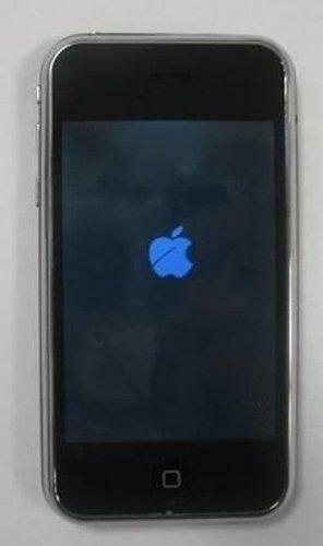 Разряженная батарея у iPhone
