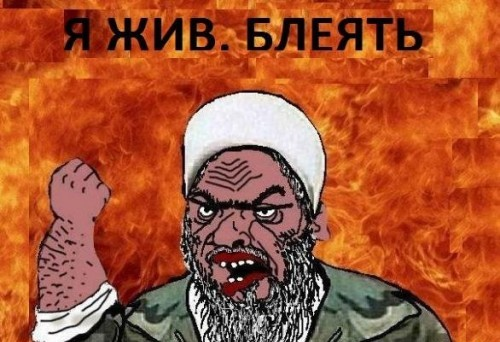 Факты об Усама бин Ладене