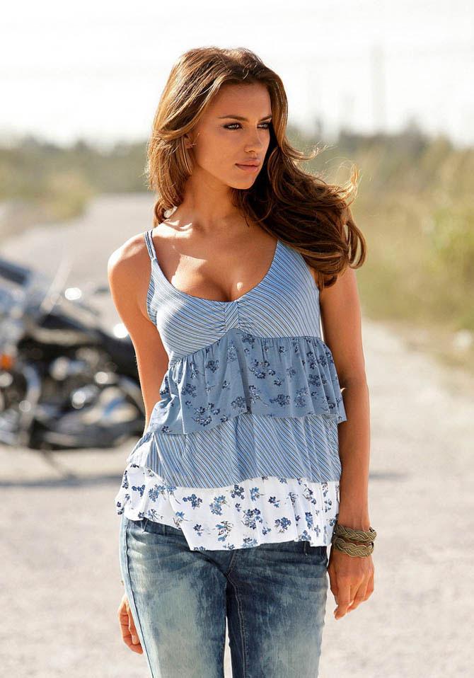 Фото модной красивой одежды