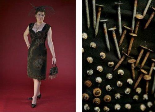 Серия экологичной одежды от Нэнси Джадд