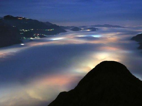 Фотографии от National Geographic за апрель 2011