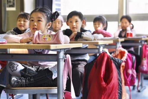 Из сочинений китайских студентов
