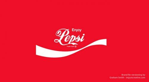 Измененные логотипы