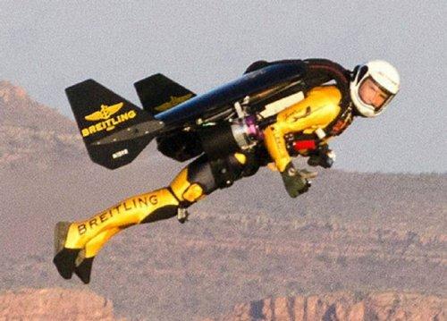 Полет над Гранд Каньоном