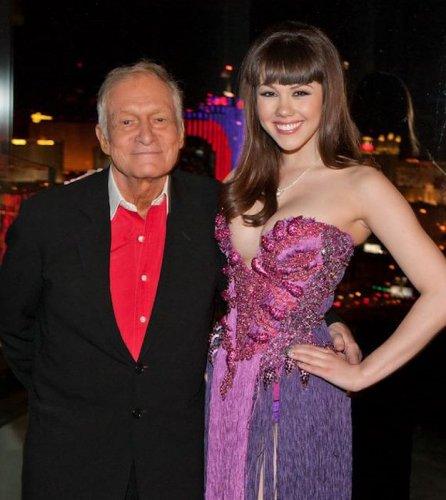 Клэр Синклер стала Мисс Playboy 2011