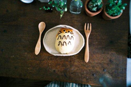 Завтраки для хорошего настроения
