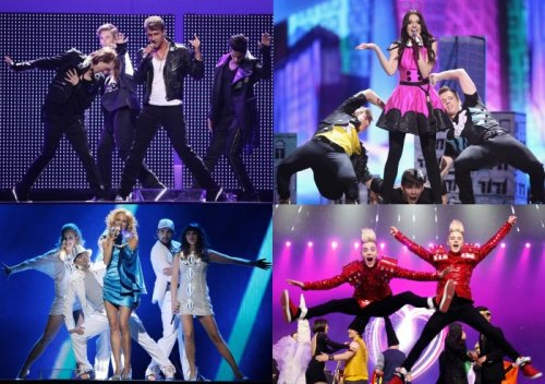 Евровидение 2011: финал