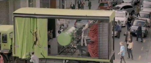 Пейнтбол-машина