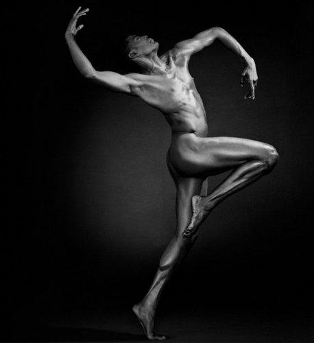 Мужская красота от Klaus Kampert