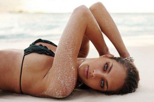 Красивые девушки от Settimio Benedusi