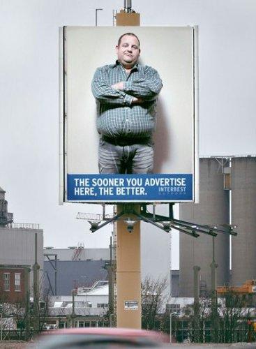 Как грамотно продать рекламное место?