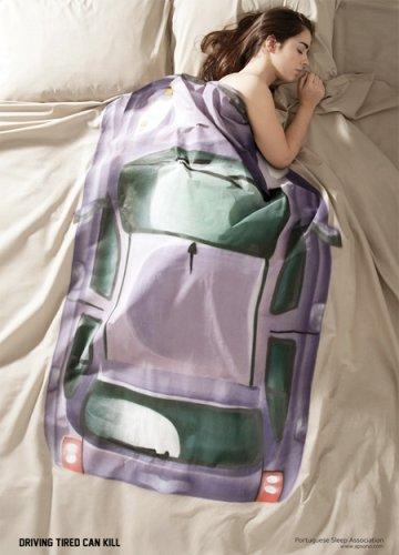 Креативное постельное белье