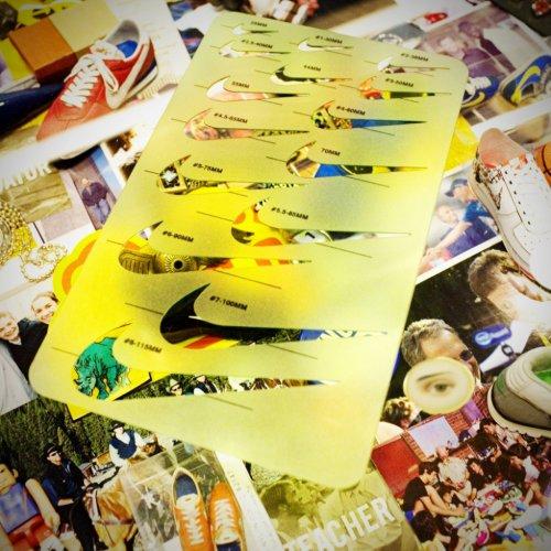Офис компании Nike