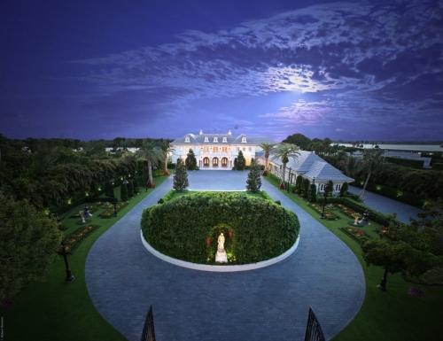 Резиденция за 84 миллиона долларов