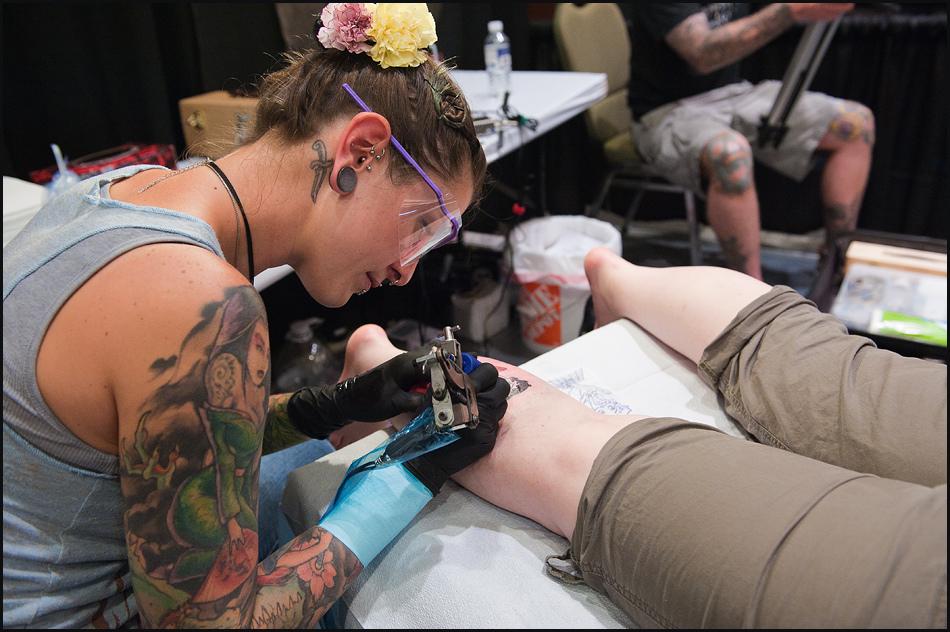 последний день татуировщика фото стрелок, вооруженный