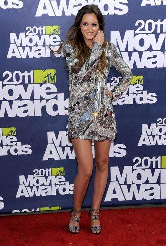 Церемония вручения премий MTV Movie Awards