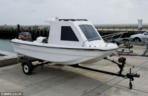 Как ты лодку назовешь, так она и поплывет