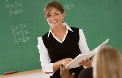 Перлы учителей