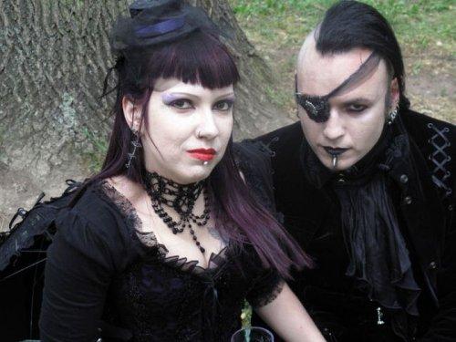 Фестиваль готов Wave-Gotik-Treffen