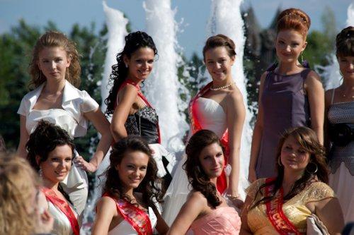 Московские выпускники