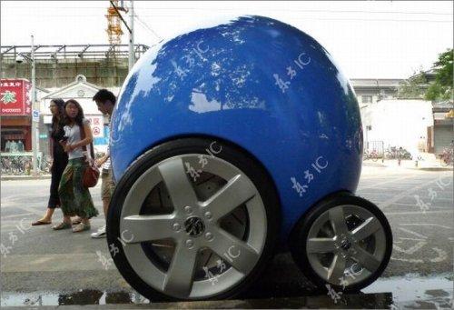 Volkswagen для Китая