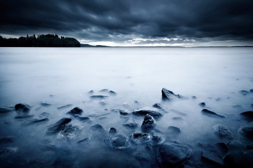 Финские пейзажи