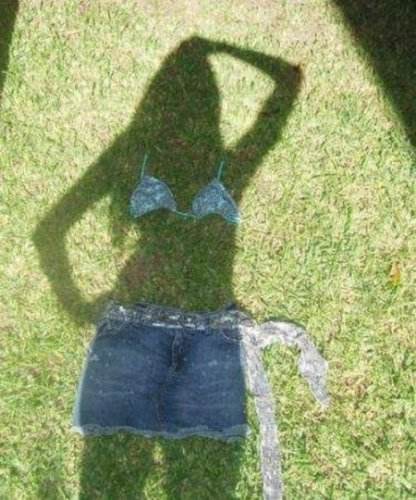 Игра теней