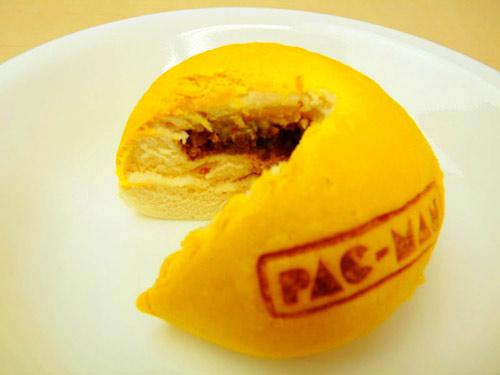 Pac-Man в реальной жизни