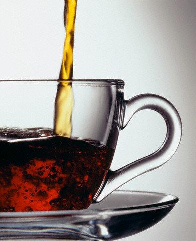 Пока вы пили чай