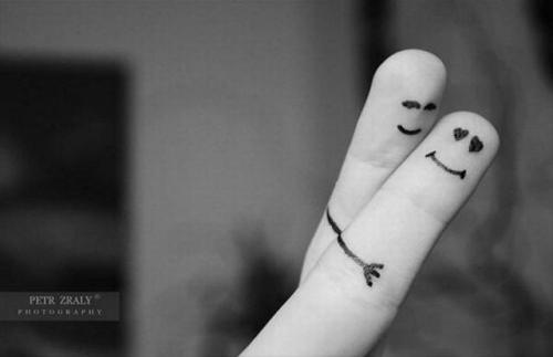 Позитивные Пальчики =))