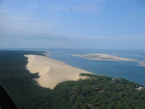 Великая дюна Пила во Франции