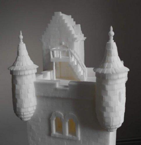 Невероятные скульптуры из сахара